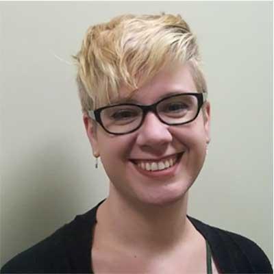 Elizabeth Younker, Audiologist