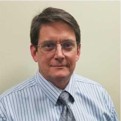 Jeffery D. Regal, Audiologist